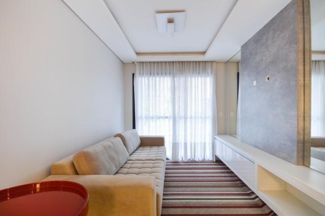 Apartamento à venda com 3 dormitórios em Silveira da motta, Sao jose dos pinhais cod:1098 - Foto 3