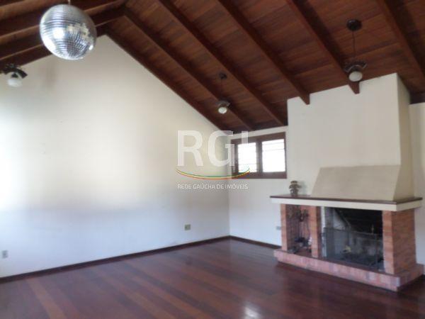 Casa à venda com 5 dormitórios em São joão, Porto alegre cod:IK31116 - Foto 19