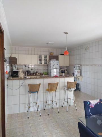 Casa à venda com 3 dormitórios em Vila anchieta, Sao jose do rio preto cod:V8377 - Foto 4