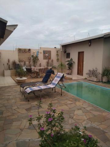 Casa à venda com 3 dormitórios em Vila anchieta, Sao jose do rio preto cod:V8377 - Foto 14