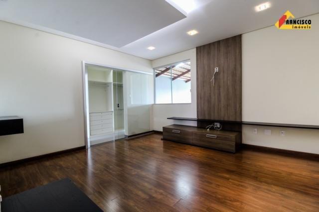 Casa residencial à venda, 4 quartos, 15 vagas, belvedere - divinópolis/mg - Foto 14