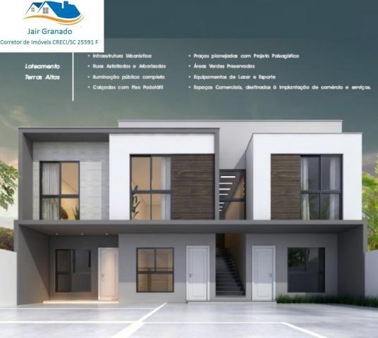 Apartamento à venda com 2 dormitórios em Rio pequeno, Camboriu cod:AP01075