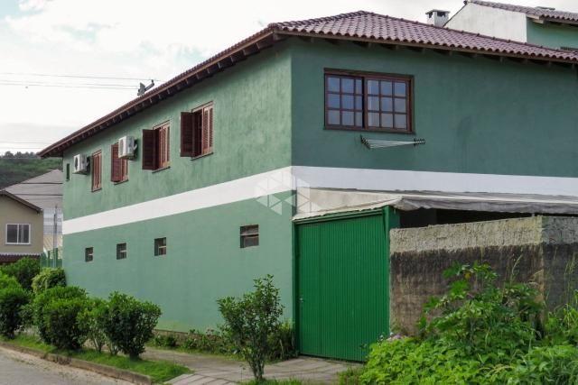 Loteamento/condomínio à venda em Aberta dos morros, Porto alegre cod:9915225 - Foto 4
