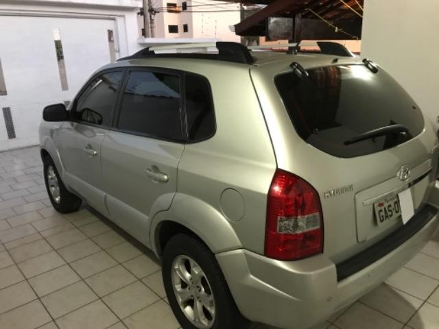 Tucson Hyundai barato ano 2011/2012 - Foto 3