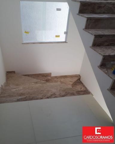Casa de condomínio à venda com 3 dormitórios em Ipitanga, Lauro de freitas cod:CA00742 - Foto 3