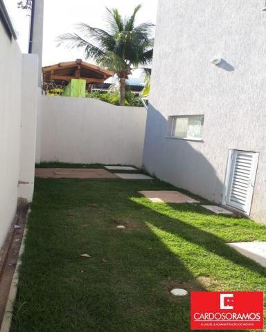 Casa de condomínio à venda com 3 dormitórios em Ipitanga, Lauro de freitas cod:CA00742 - Foto 10