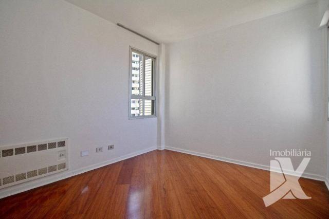 Apartamento - venda -3 quartos - 127 m² - r$ 700.000 - água verde - curitiba/pr - Foto 13