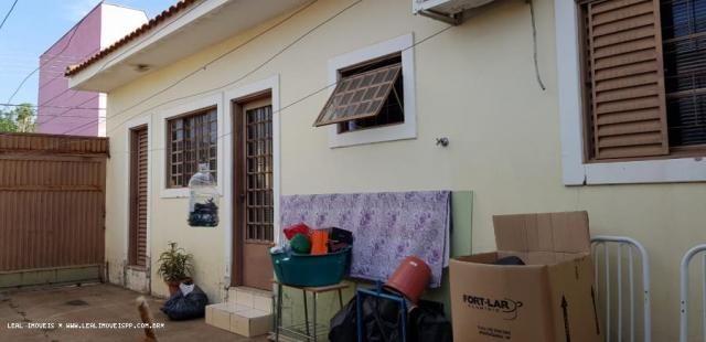 Casa para locação em presidente prudente, monte alto, 2 dormitórios, 1 banheiro, 1 vaga - Foto 9