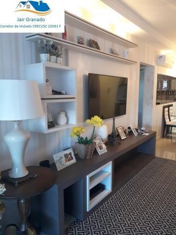 Apartamento à venda com 3 dormitórios em Tabuleiro, Camboriu cod:AP01059 - Foto 19