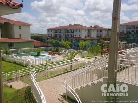 Apartamento para alugar com 3 dormitórios em Parque das árvores, Parnamirim cod:CAA 103483 - Foto 7