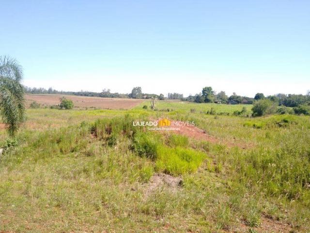 Sítio para alugar, 6500 m² por R$ 1.180,00/mês - Zona Rural - Colinas/RS - Foto 16