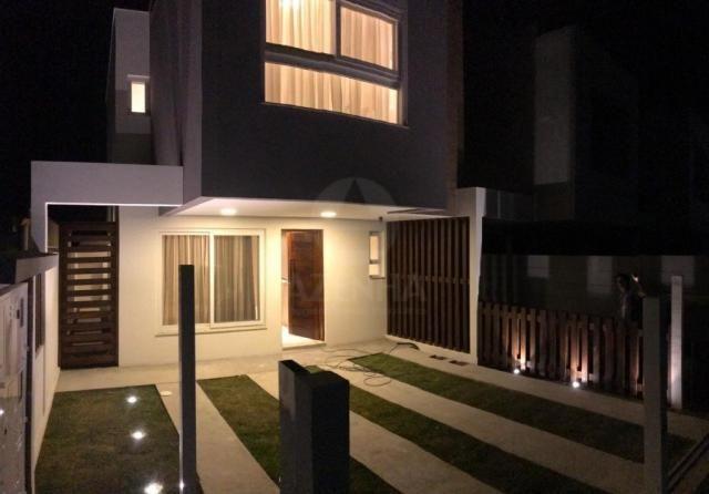 Casa à venda com 3 dormitórios em Centro, Garopaba cod:3378