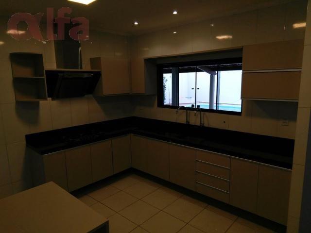 Casa de condomínio para alugar com 4 dormitórios em Pedra do bode, Petrolina cod:157 - Foto 7