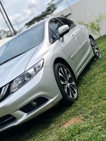 Civic lxr automático 2016 R$38.000,0 (LEIA O ANUNCIO)