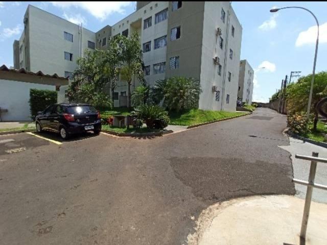 Apartamento Condomínio Rio das Flores I - Macedo Teles - Foto 10