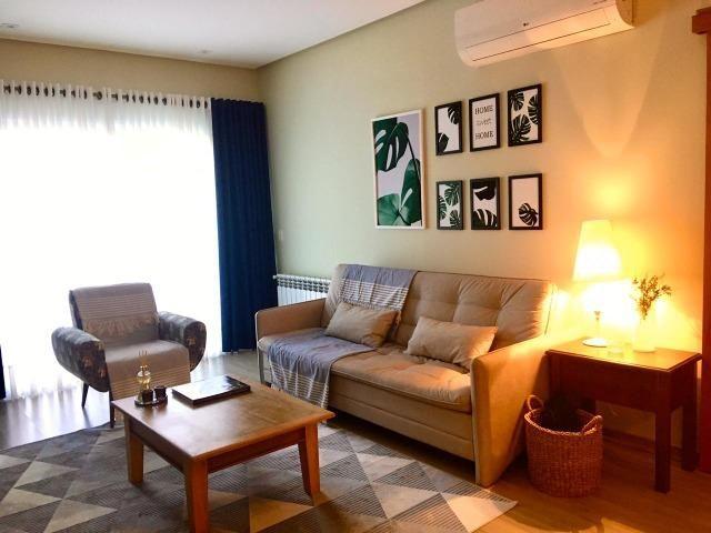 Apartamento mobiliado em Gramado-RS!