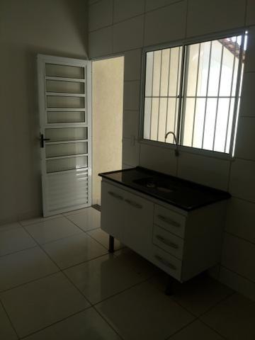 Casa nova Jardim São jorge - Foto 7