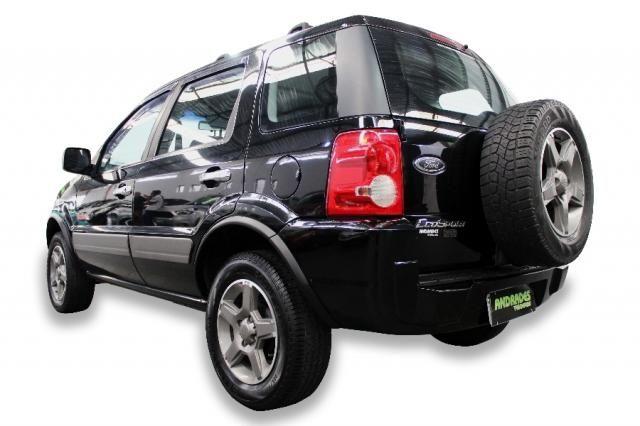 Ford Ecosport XLT 1.6 FLEX 5P - Foto 4