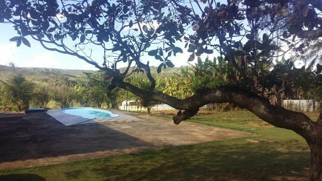 Linda chácara 25km taguatinga - Foto 6