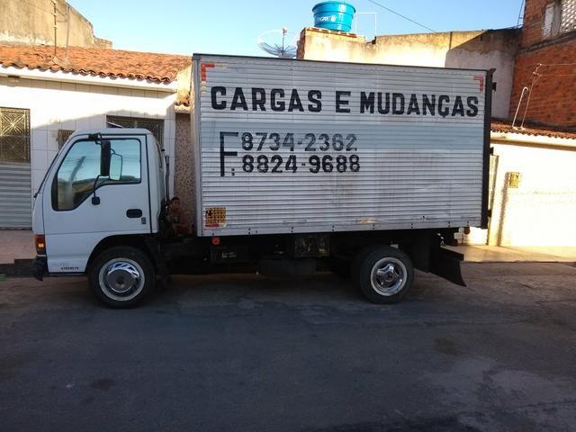 Vendo um caminhão GMC - Foto 3