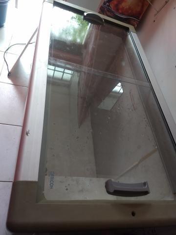 Freezer horizontal 220w - Foto 4