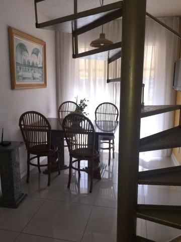 Caji Cobertura 3/4 no Vila Rica Life