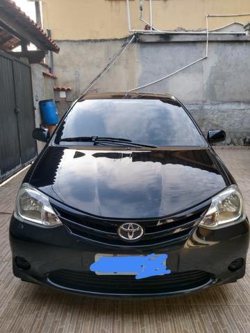 Toyota Etios HB LX - Foto 2