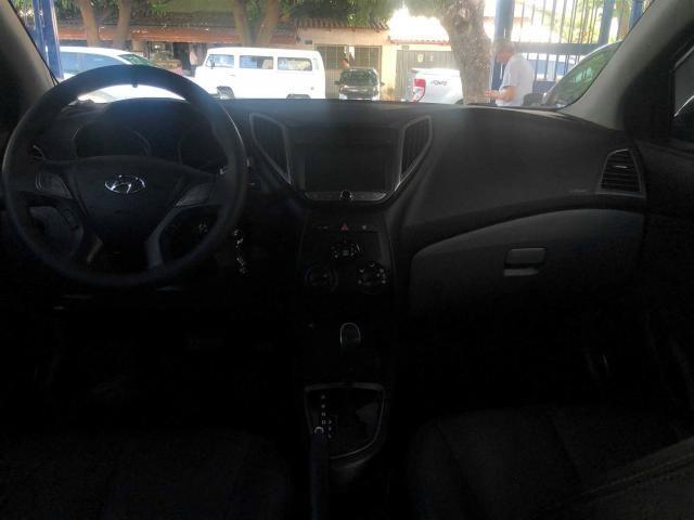 HYUNDAI HB20S 2014/2014 1.6 COMFORT STYLE 16V FLEX 4P AUTOMÁTICO - Foto 5