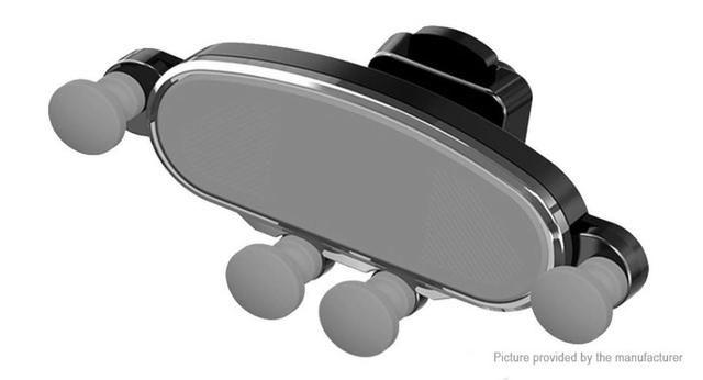 Suporte para celular Gravidade para usar no carro!!! - Foto 2