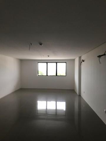 Sala Comercial 45m² com piso e teto prontos - 203 Offices - Farol - Foto 4
