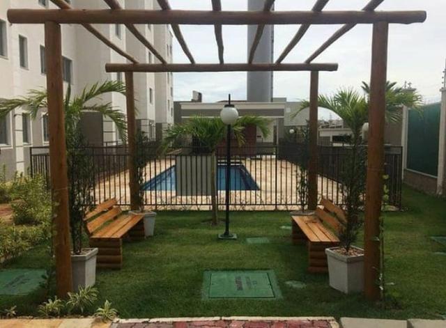 Repasse Apartamento na maraponga R$ 65.000.00 mais prestações R$ 954 - Foto 7