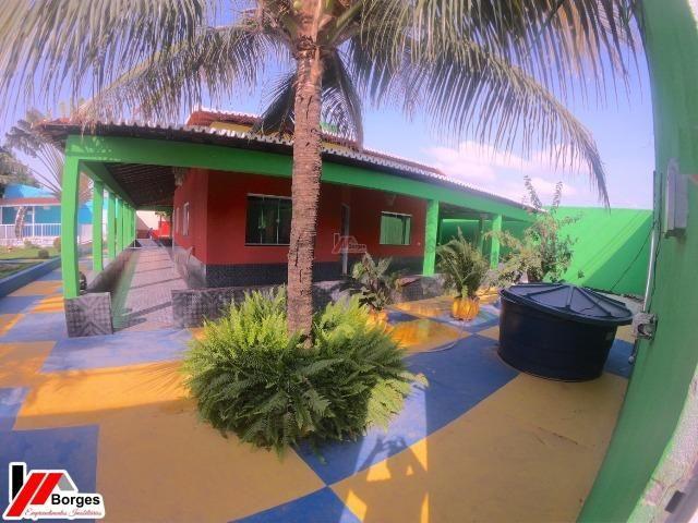 Casa de Eventos no Bairro Parque Alvorada I - Foto 4