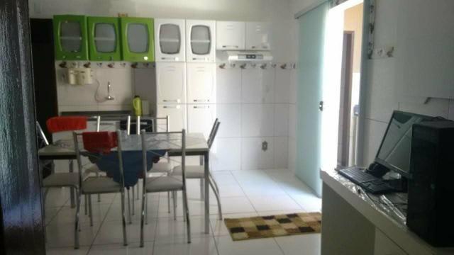 Vende-se casa Bairro Zabelê - Foto 3