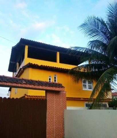 Vendo/Alugo Casa c/ 3 Andares ou Apartamentos Privilegiada no Centro de Iguaba Grande - Foto 3