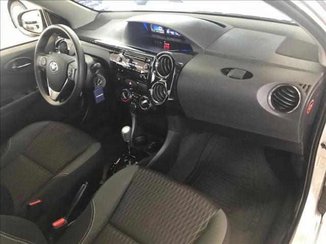 Toyota Etios 1.5 x Plus Sedan 16v - Foto 8