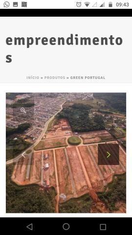 Vendo urgenteTerreno no Green Portugal 2 - Foto 3