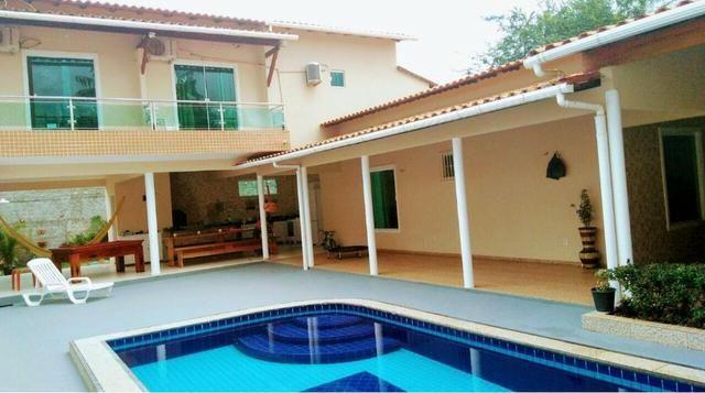 Vende-se casa em Pinheiro-MA