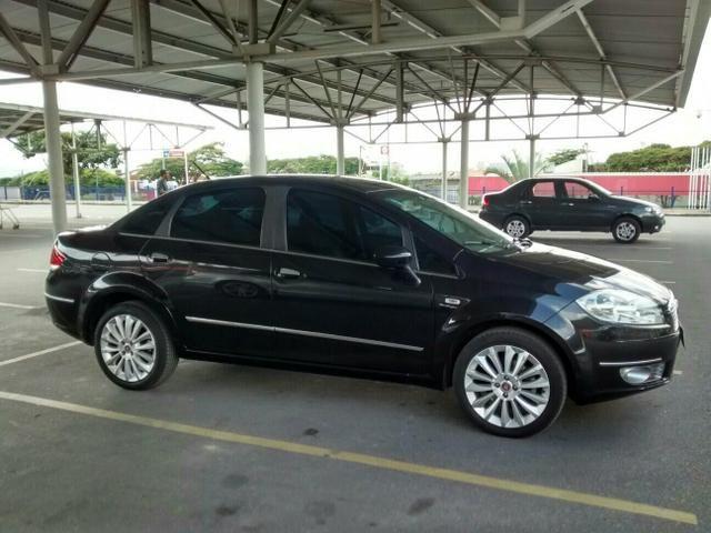 Vendo Fiat Linea Absolute. Motor e-Torq 1.8 - Foto 2