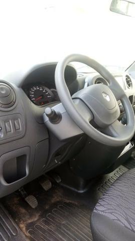 Master minibus 16 lugares 0km 2020 - branca - Foto 7