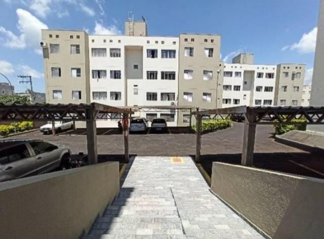 Apartamento Condomínio Rio das Flores I - Macedo Teles - Foto 7