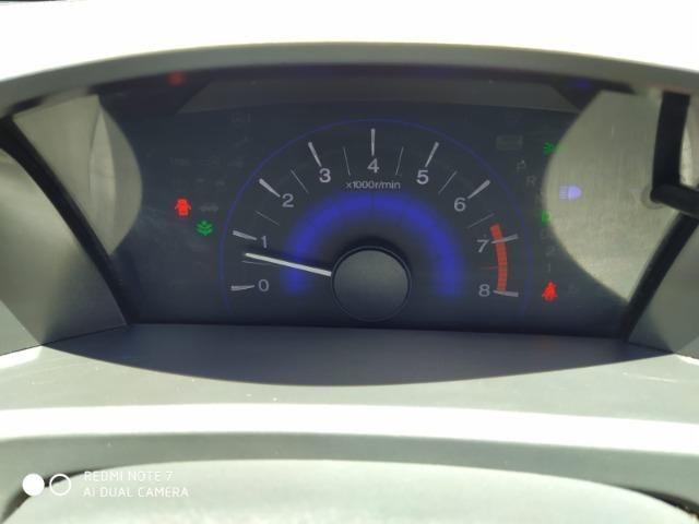 Honda Civic Semi Novo Completo e Automatico 2014 Conservado - Foto 11