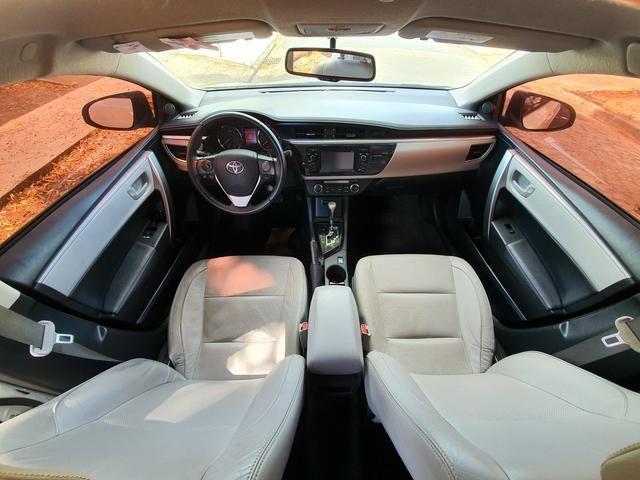 Corolla xei 2.0 2015 - Foto 2