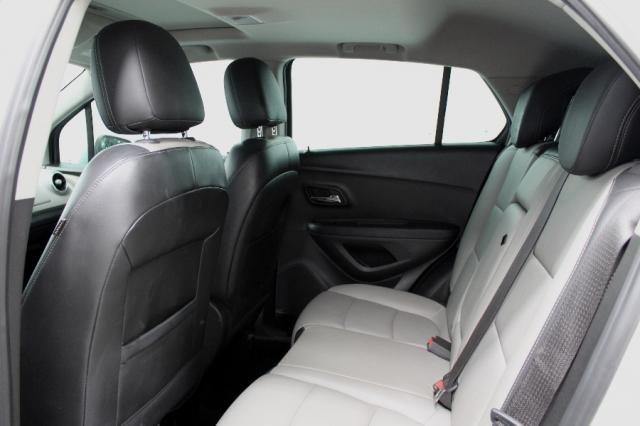 Chevrolet Tracker LTZ 1.8 16V FLEX 4X2 AUT 4P - Foto 7