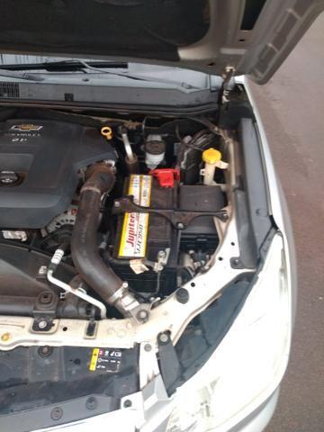 S10 Diesel Impecável vendo ou troco!!! - Foto 7
