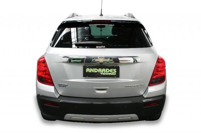 Chevrolet Tracker LTZ 1.8 16V FLEX 4X2 AUT 4P - Foto 6