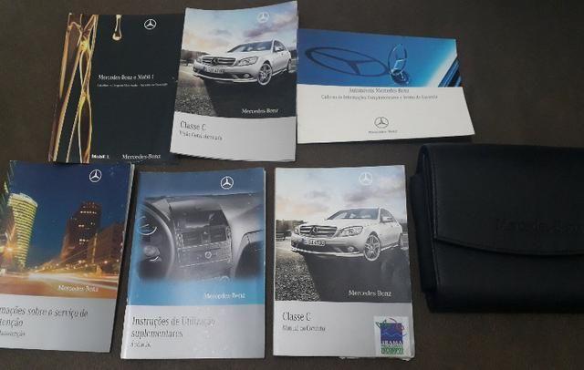 Mercedes C200 Kompressor - Foto 8
