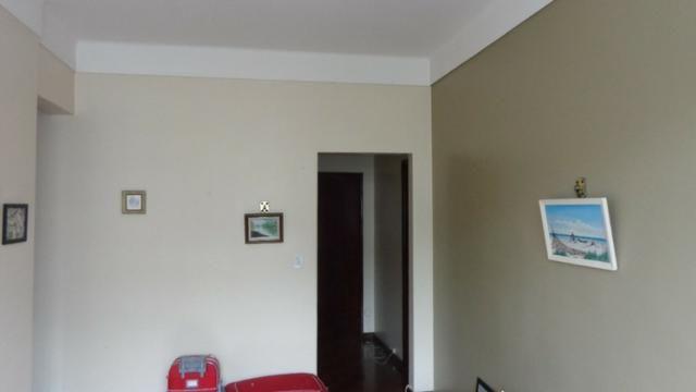 Excelente apartamento de frente, muito ensolarado, 3 quartos