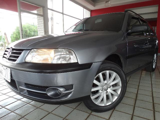 Vw - Volkswagen Parati G3_1.6FLEX_C/AR_HidráulicA_ExtrANovA_RevisadA_LacradAOriginaL_