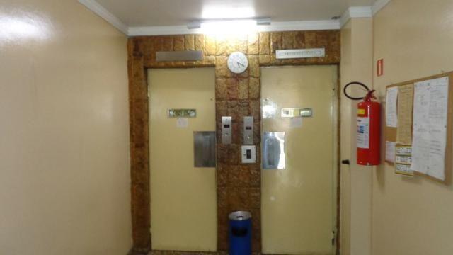 Excelente apartamento de frente, muito ensolarado, 3 quartos - Foto 18