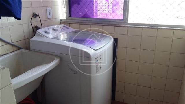 Apartamento à venda com 2 dormitórios em Piedade, Rio de janeiro cod:810130 - Foto 12